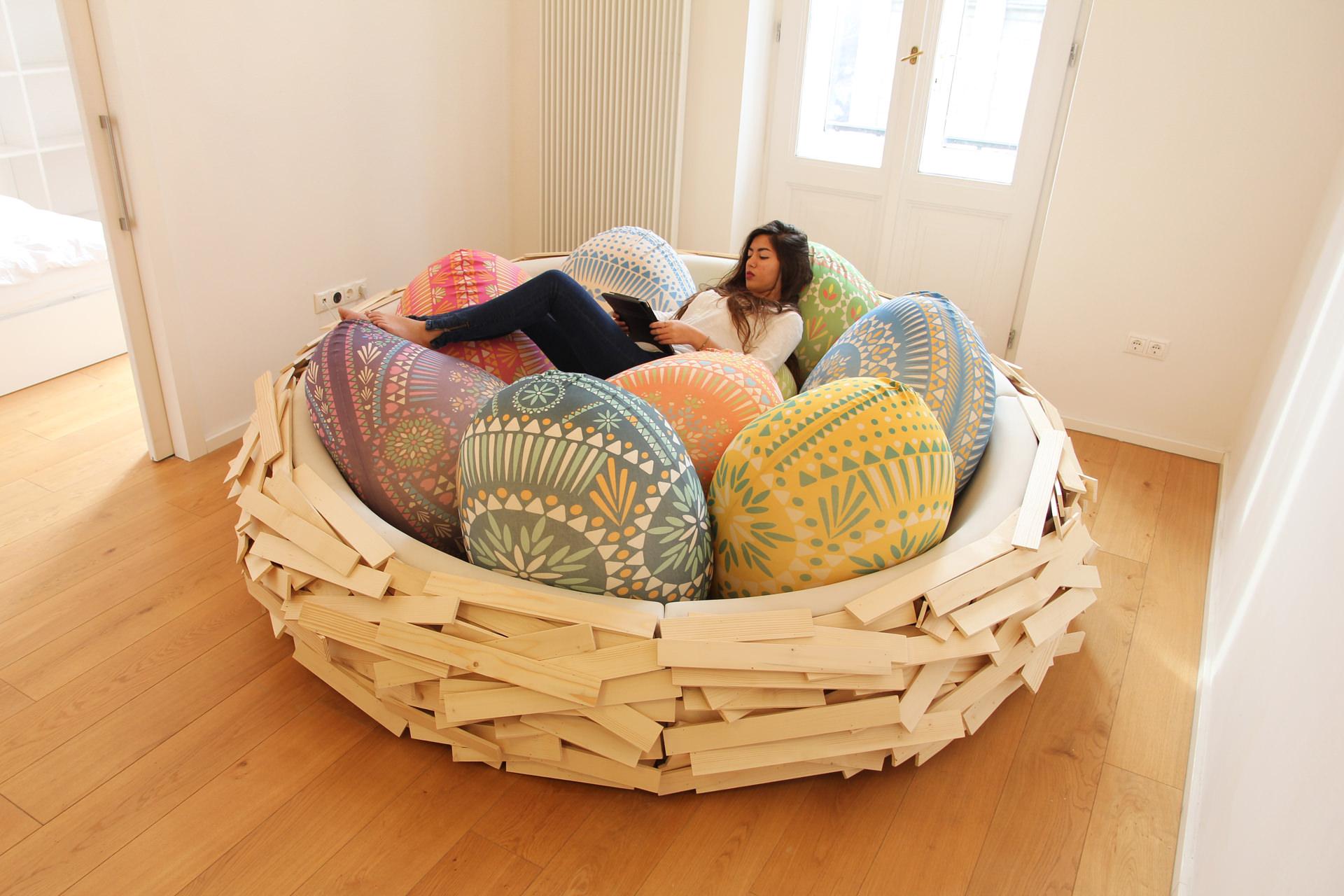 Crazy Home Decor Heather Bergdahl